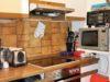 Küche Sicht 1